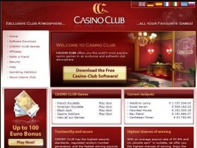 casino club gaming vc
