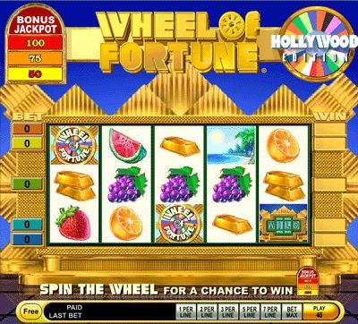 play wheel of fortune slot machine online kangaroo land